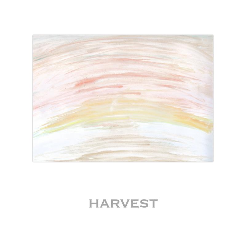 Harvest のコピー